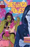 Jessica Jones Blind Spot 6 (Of 6) (Vol. 3) Simmonds Variant