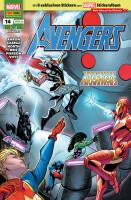 Avengers 14 (2019)