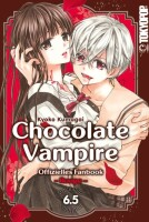 Chocolate Vampire 6.5 Offizielles Fanbook - Rouge...