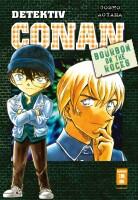 Detektiv Conan - Bourbon on the Rocks (Aoyama, Gosho)