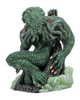 Lovecraft Gallery PVC-Statue - Cthulhu (25 cm)
