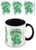 Harry Potter Keramiktasse - Floo Powder (320 ml)