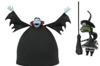 Nightmare Before Christmas Select Serie 8 Actionfigur:...