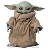 Star Wars Mandalorian Pappaufsteller (Stand Up) - Baby...