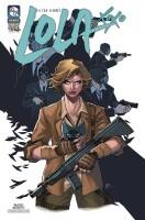 Lola XOXO 5 (Vol. 3) Cover B