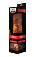 Doom Eternal Oversize Mousepad (80 x 35 cm)