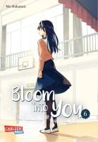 Bloom into you 6 (Nakatani, Nio)