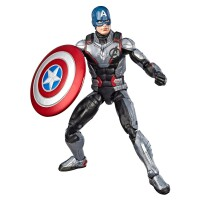Marvel Legends Avengers Endgame: Captain America (15 cm)