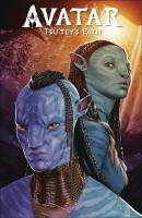 Avatar Tsu Teys Path Tradepaperback Vol 1