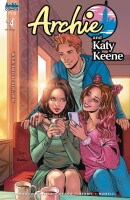 Archie 713 (Archie & Katy Keene Pt 4) Cover A Braga