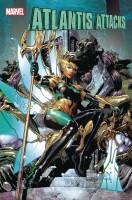 Atlantis Attacks 4 (Of 5)