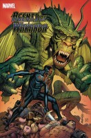 Black Panther And Agents Of Wakanda 8 (Vol. 1)