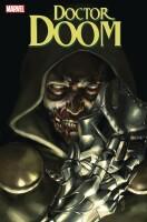 Doctor Doom 7 (Vol. 1) Mercado Marvel Zombies Variant