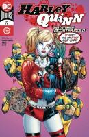 Harley Quinn 72 (Vol. 3)