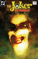 Joker 80Th Anniversary 100 Page Super Spectacular 1 1980S...
