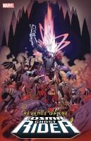Revenge Of Cosmic Ghost Rider 5 (Of 5)