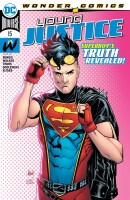 Young Justice 15 (Vol. 3)