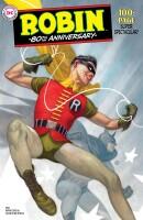 Robin 80Th Anniv 100 Page Super Spectacular 1 1950S Jt...
