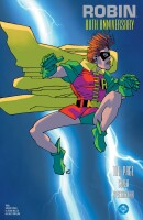 Robin 80Th Anniv 100 Page Super Spectacular 1 1980S Frank...