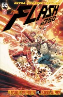 Flash 750 (Vol. 5) 80 Page Giant