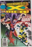 Adventures of the X-Men 5