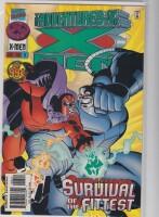Adventures of the X-Men 6