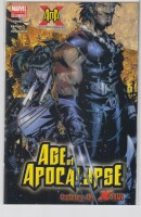 Age of Apocalypse Limited Series 1
