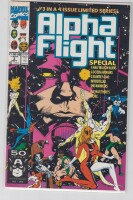 Alpha Flight Special 3