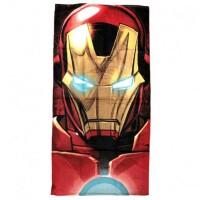 Marvel Comics Handtuch - Iron Man (75 x150 cm)
