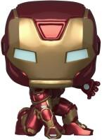 Marvel Gamerverse POP! PVC-Sammelfigur Avengers - Iron...