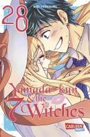 Yamada-kun and the seven Witches 28 (Yoshikawa, Miki)