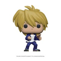 Yu-Gi-Oh POP! PVC-Sammelfigur - Joey Wheeler (717)