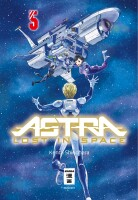 Astra Lost in Space 05  (Shinohara, Kenta)
