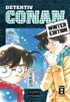 Detektiv Conan Winter Edition (Aoyama, Gosho)