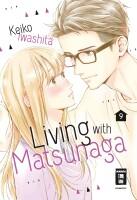 Living with Matsunaga 09  (Iwashita, Keiko)