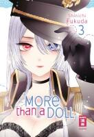 More than a Doll 03  (Fukuda, Shinichi)