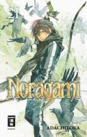Noragami 21 (Adachitoka)