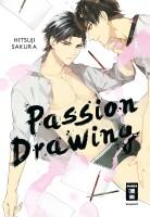 Passion Drawing (Sakura, Hitsuji)