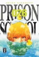 Prison School 26 (Hiramoto, Akira)