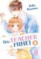 This Teacher is Mine! 08  (Kasumi, Yuko)