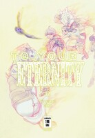 To Your Eternity 12  (Oima, Yoshitoki)