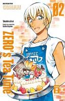 Zero's Teatime 02  (Arai, Takahiro; Aoyama, Gosho)