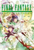 Final Fantasy ? Lost Stranger 4 (Minase, Hazuki; Kameya,...