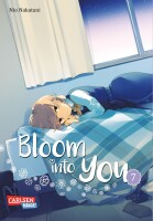 Bloom into you 7 (Nakatani, Nio)