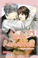 Junjo Romantica 21 (Nakamura, Shungiku)