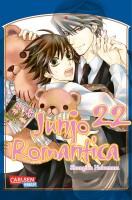 Junjo Romantica 22 (Nakamura, Shungiku)