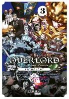 OVERLORD Official Comic À La Carte Anthology 3...