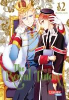 The Royal Tutor 12 (Akai, Higasa)