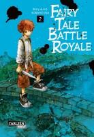 Fairy Tale Battle Royale 2 (Ina, Soraho)