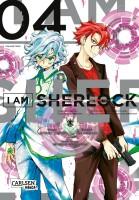 I am Sherlock 4 (TAKATA, Kotaro; Io, Naomichi)